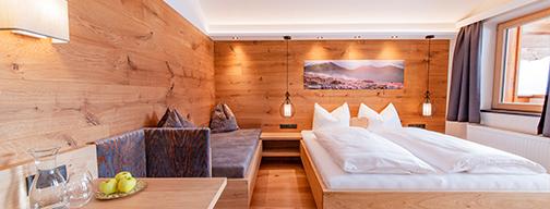 Doppelzimmer Almrose I